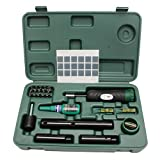 WEAVER 849721 Deluxe Scope Mounting Kit with Lap Tools