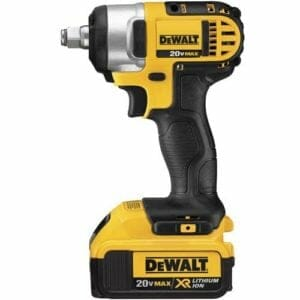 Dewalt Dcf880m2 Review