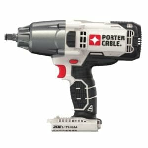 ORTER-CABLE PCC 740B Impact Wrench