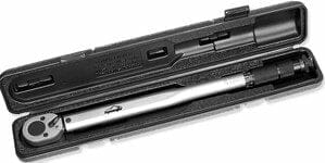 EPAuto Drive Click Torque Wrench reviews