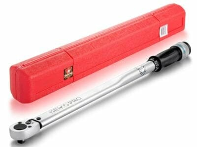 neiko pro torque wrench reviews