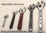 How To Use An Adjustable Wrench