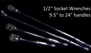 socket wrench size