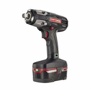 "Craftsman C3 ½"" Heavy Duty Impact Wrench"