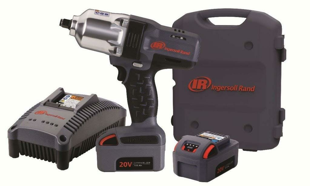 Ingersoll Rand W7150 K2 impact wrench