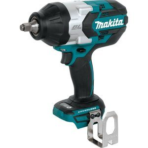 Makita Xwt08z Review