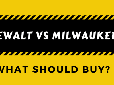 dewalt vs milwaukee