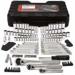 Craftsman 165 pc Mechanics Tool Set