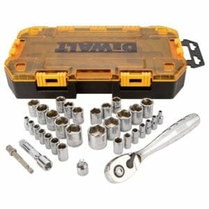 best socket set for mechanics