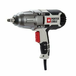 Impact Wrench, 7.5-Amp
