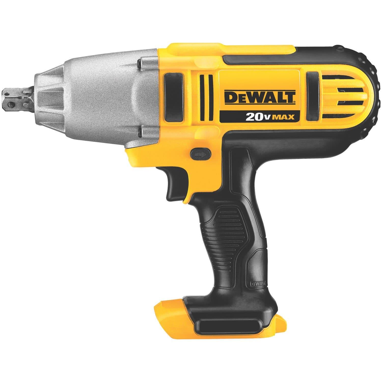 dewalt dcf889b impact wrench