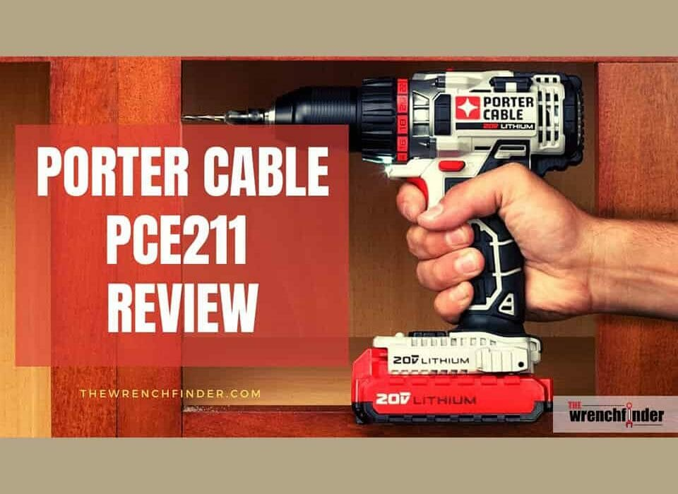 Porter Cable Pce211 Review