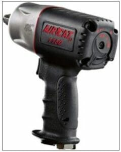 best air impact wrench changing tires